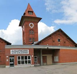 Na Ciotogi Live – Alter Schlachthof Straubing