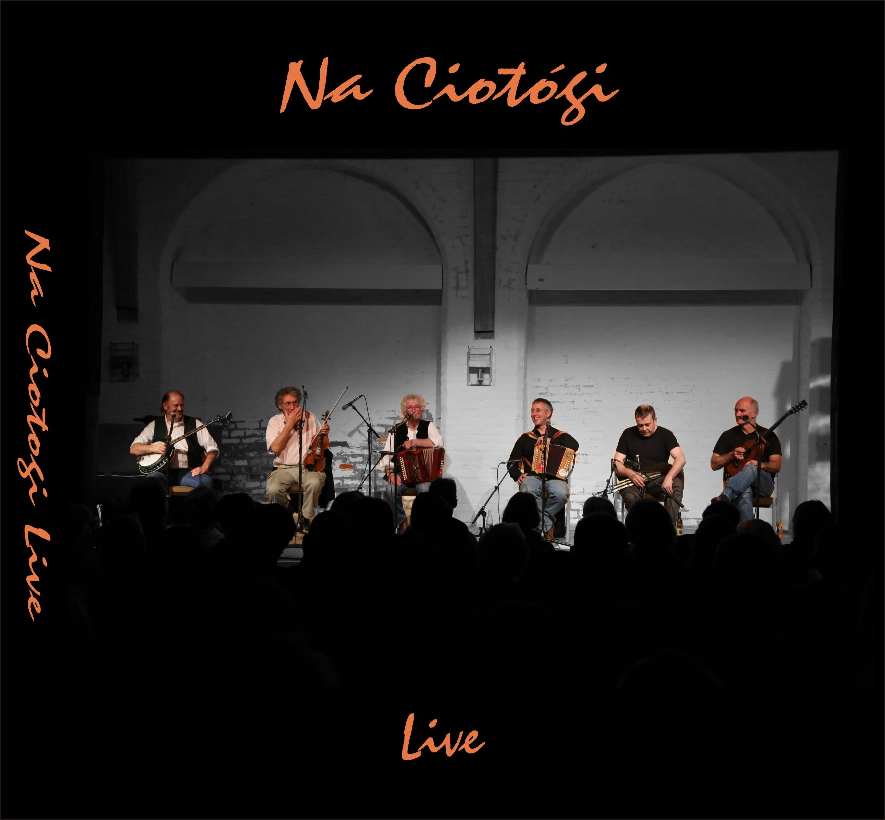 Na Ciotogi Live 2015 - Digital Download